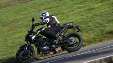 Video test: Kawasaki Z900 za 2020.