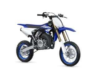 Novitet: Yamaha YZ65
