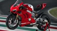 Novi Ducati Panigale V4 R ima čak 221 KS