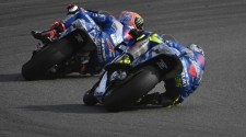 MotoGP: Mir i Suzuki nadohvat naslova