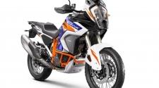 Novitet: KTM 1290 Super Adventure R