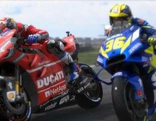 Prijenos virtualne MotoGP utrke na SportKlub TV-u