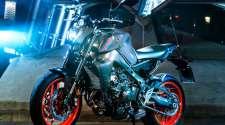 Potpuno nova Yamaha MT-09 za 2021.