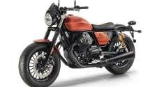 Novitet: Moto Guzzi V9 Bobber Sport