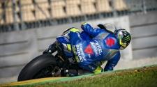 MotoGP vozači trenirali na cestovnim motociklima u Barceloni