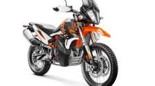 Noviteti: KTM 890 Adventure R & Rally