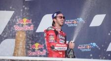 MotoGP: Dovizioso će pauzirati iduće sezone