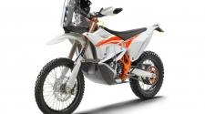 Novitet: KTM 450 Rally Replica za 2022.