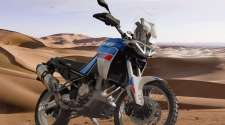 Što već znamo o Apriliji Tuareg 660?