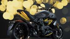 "Novitet: Ducati Diavel 1260 S ""Black and Steel"""