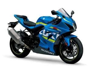Poskupio je Suzuki GSX-R 1000