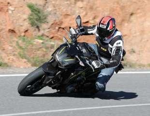 Top 5 motocikala s najboljim omjerom KS/kg/kune